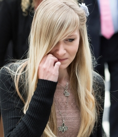 Fea0078151 © Eddie Mulholland Charlie Gard's parents are preparing to return to court for a hearing at which the terminally-ill baby's future could be decided.